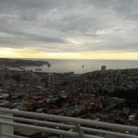 Departamento en Valparaíso