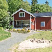 Four-Bedroom Holiday Home in Nordmarkshyttan