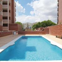 Four-Bedroom Apartment in Alicante
