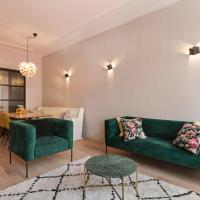 Wilhelminapark Apartment by VGW