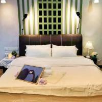 Cozy Resort Suites within Bandar Sunway