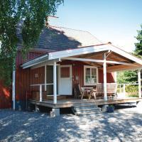 Three-Bedroom Holiday Home in Nordmarkshyttan