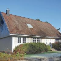Three-Bedroom Holiday Home in Ahus