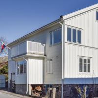 Two-Bedroom Apartment in Kyrkesund