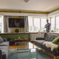 Two-Bedroom Apartment in Lillehammer