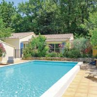 Holiday Home Eyragues Chemin De L'Arenier