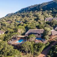 Woodbury Lodge – Amakhala Game Reserve