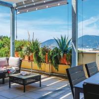 Two-Bedroom Apartment in Lerici (SP)