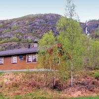 Holiday home Hemsedal Rusto Raunhaug