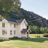 Holiday home Åmli Gjøvdal