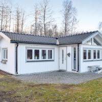 One-Bedroom Holiday Home in Jarnforsen