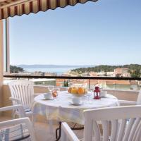 One-Bedroom Apartment in Makarska