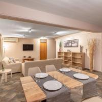 Cozy apartment in Glyfada