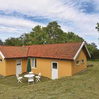 One-Bedroom Holiday Home in Hunnebostrand