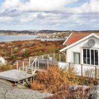 Holiday home Skräddarberget Kyrkesund