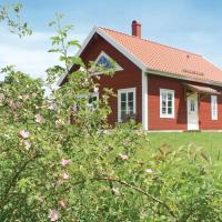 Holiday home Vetlanda Stenberga Bodaby II
