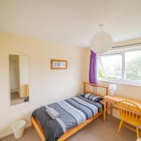 Bright Single Room (Blackmore House)