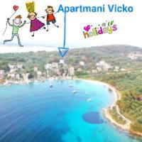 Apartments Vicko
