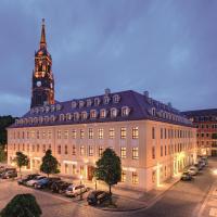 Relais & Châteaux Bülow Palais, hôtel à Dresde