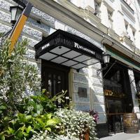 PR Myasnitsky Boutique Hotel