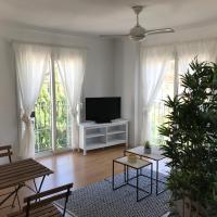 apartamento playa Burriana