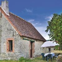 Holiday home Saint Martin Le Mault *XII *