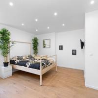 Dreamy and charming studio near Paris