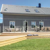 Four-Bedroom Holiday Home in Tranas