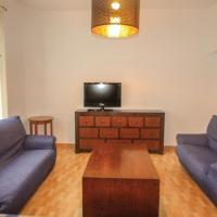 Four-Bedroom Apartment in Cartagena