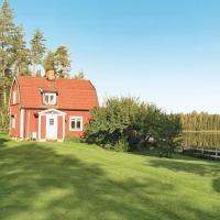 Holiday home Sjöholm Tranås