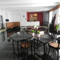 Hotel Chemodan