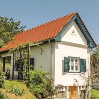 One-Bedroom Holiday Home in Kohfidisch