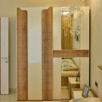 Luxury apartment in Sfera Residence, Mahmutlar, Alanya