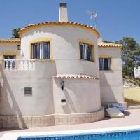 Holiday home Castalla