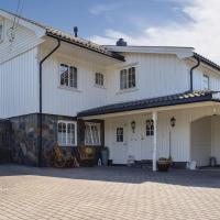 One-Bedroom Apartment in Grimstad