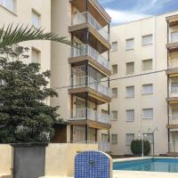 Studio Apartment in Salou