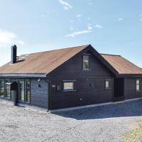 Two-Bedroom Holiday Home in Lillehammer