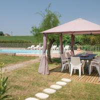 Four-Bedroom Holiday Home in Beauville