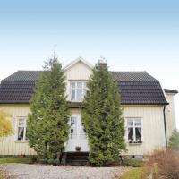 Holiday home Stommen Kärråkra Blidsberg
