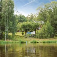 Two-Bedroom Holiday Home in Nykoping