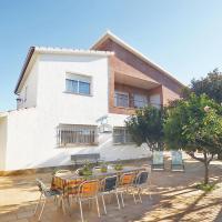 Seven-Bedroom Holiday home Santa Susanna with Sea View 06