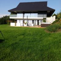 Villa Panorama - Szklany Dom