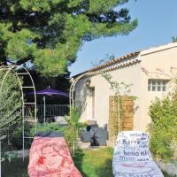 Holiday home Chateauneuf De Gadagne with Outdoor Swimming Pool 432