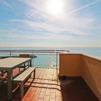 Two-Bedroom Apartment in Vilassar de Mar