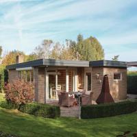 Two-Bedroom Holiday Home in Wolphaartsdijk