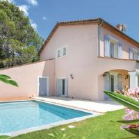 Five-Bedroom Holiday Home in Biot