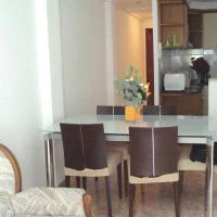 Three-Bedroom Apartment in Valencia