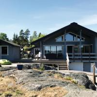 Two-Bedroom Holiday Home in Trosa