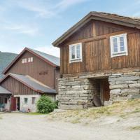 Holiday home Lom Liavegen