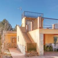 Two-Bedroom Holiday Home in Cieza